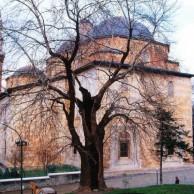 05 トルコのモスク