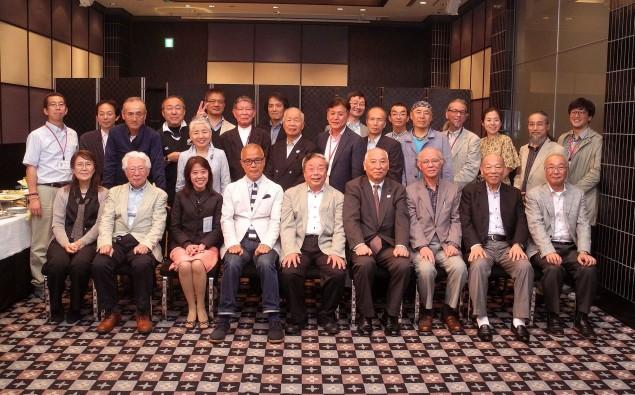 日本現代写真家協会 第8回社員総会