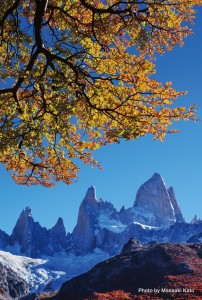 加藤正明写真展「マチュピチュからパタゴニアへⅡ」